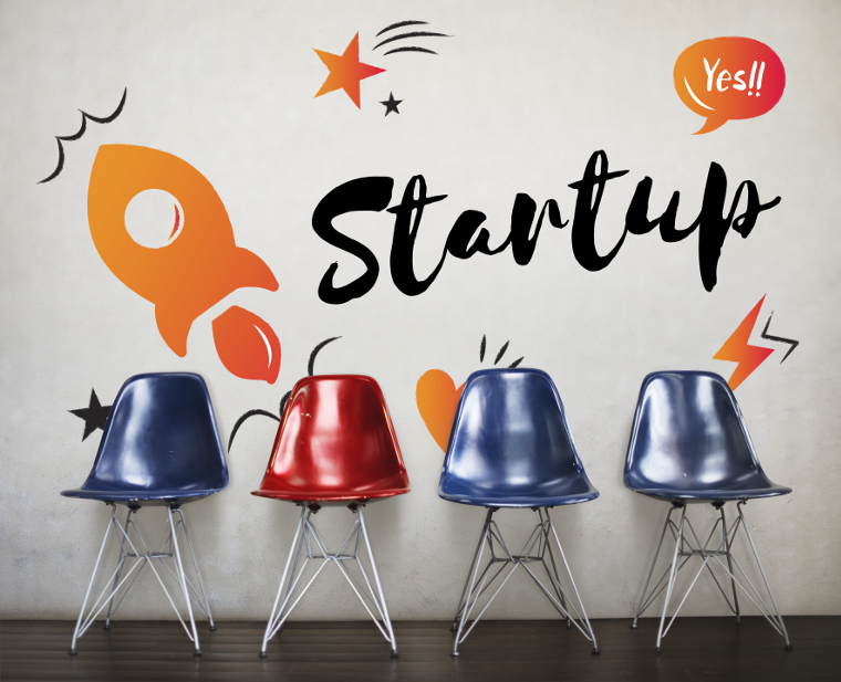 We're looking to better serve startup businesses.