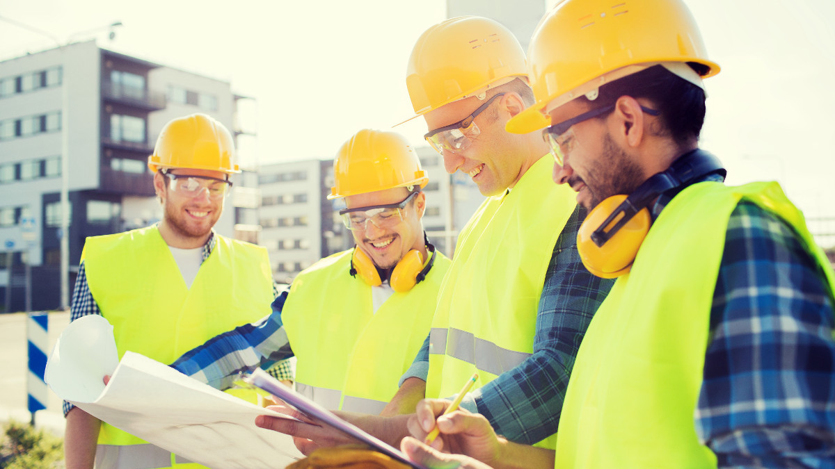 Learn about accounts receivable management for construction companies.