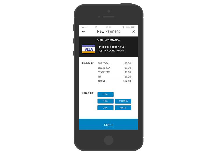 Money transfer app for small business lendza practically nobody else charges as much as square per swipe yowza charges 175 percent plus 25 cents for each swipe theyll give you a free card reader reheart Images